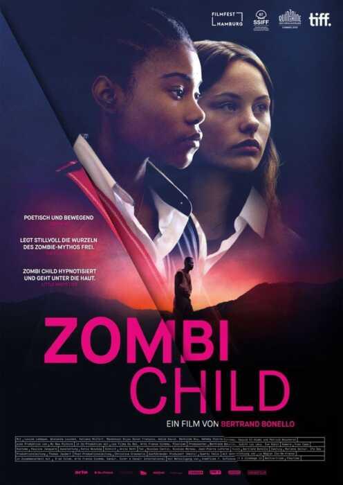 Zombi Child (2019) (Poster)