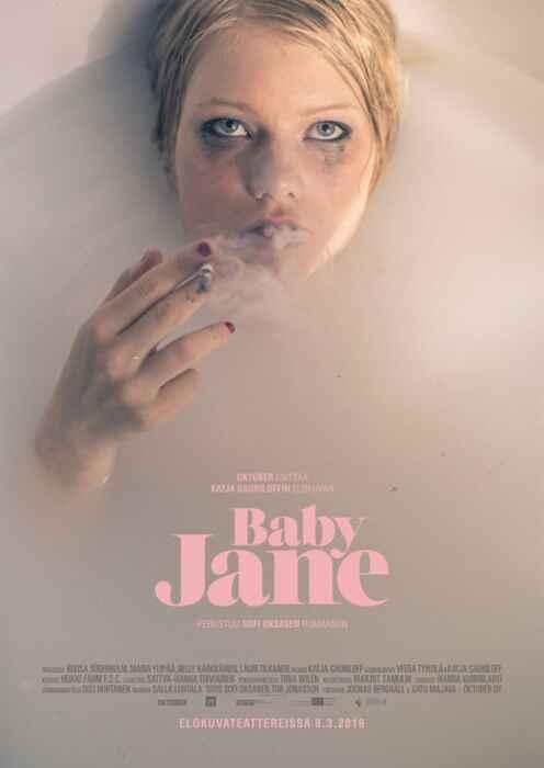 Baby Jane (Poster)