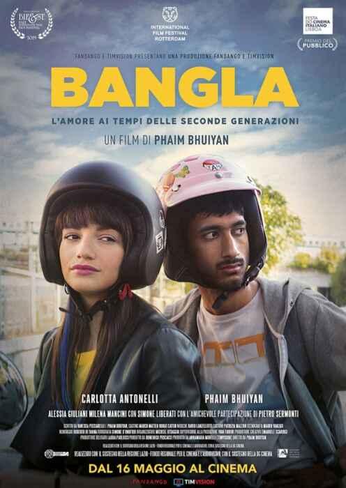 Bangla (Poster)