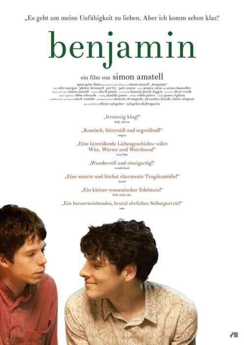 Benjamin (Poster)