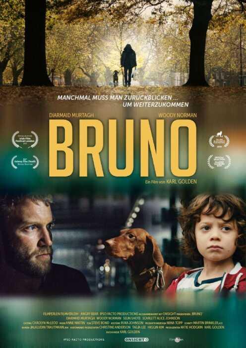 Bruno (Poster)