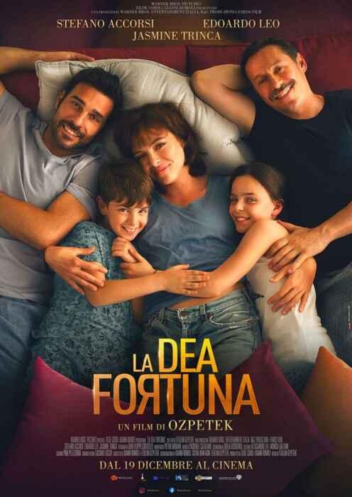 Die Göttin Fortuna (Poster)