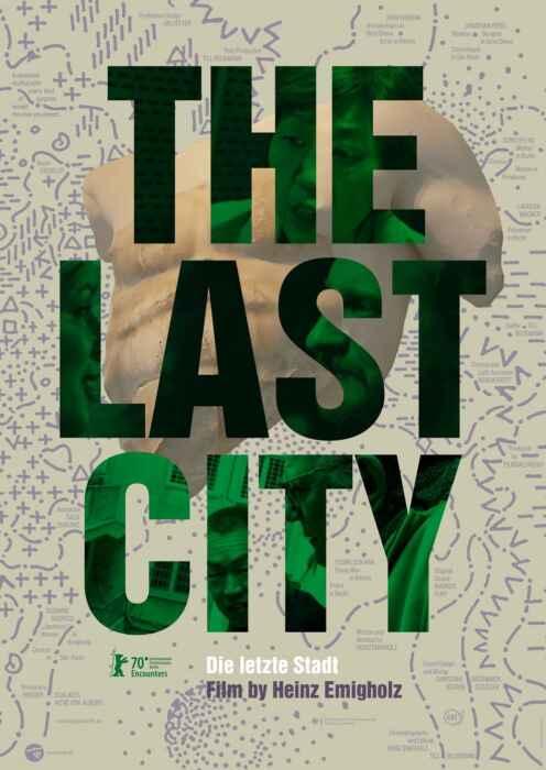 Die Letzte Stadt (Poster)