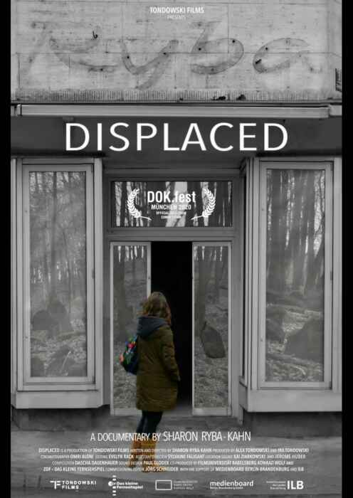Displaced (Poster)