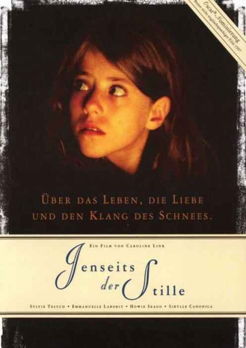 Jenseits der Stille (1995) (Poster)