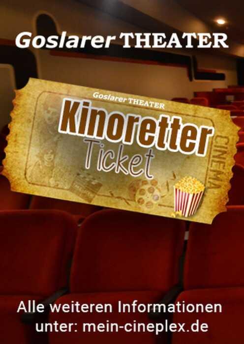 KinoRETTER (Poster)