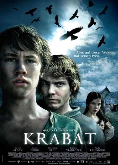 Krabat (2008) (Poster)