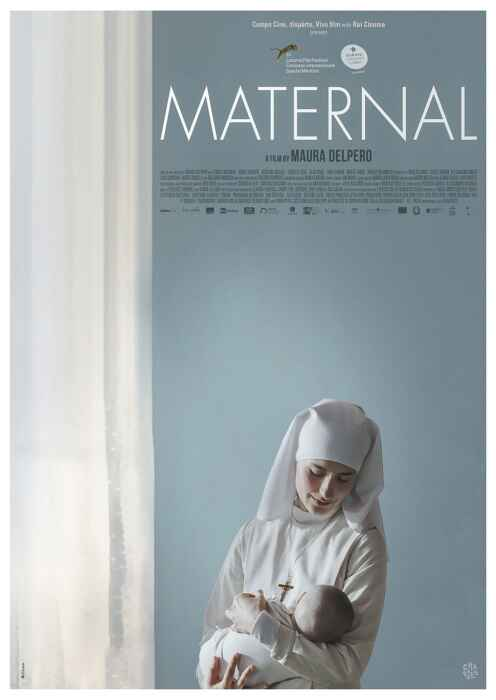 Maternal (Poster)