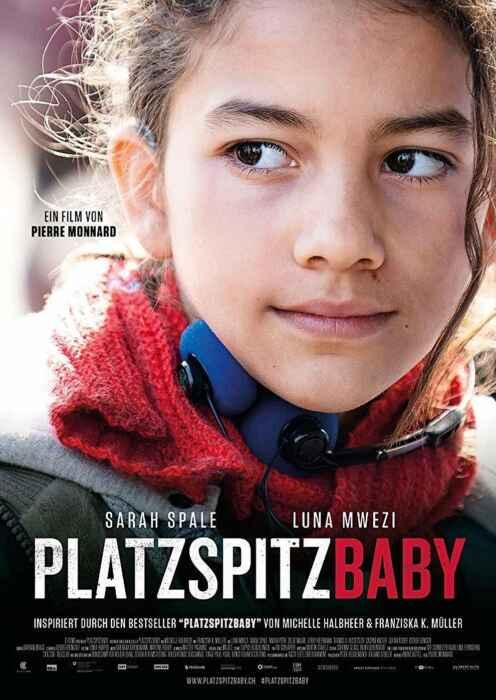 Platzspitzbaby (Poster)