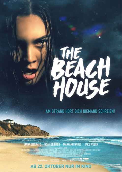 The Beach House (Poster)