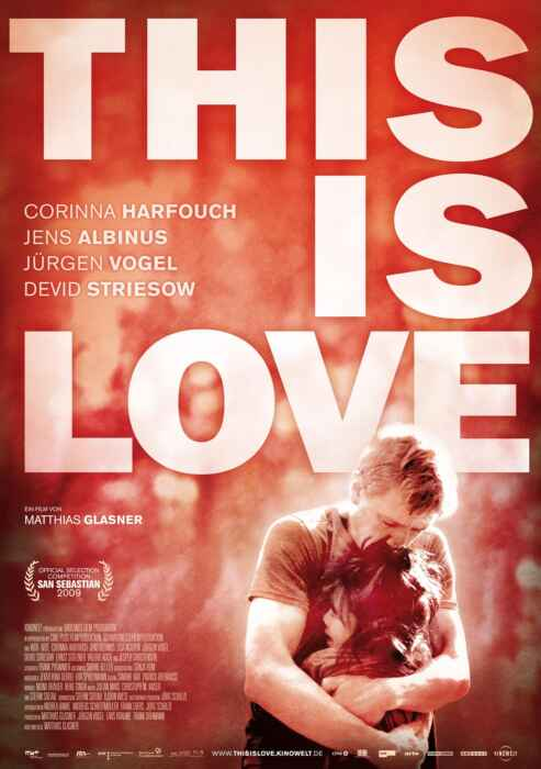 This Is Love (Poster)