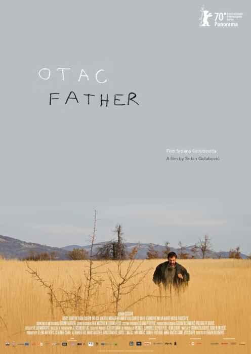 Vater - Otac (Poster)