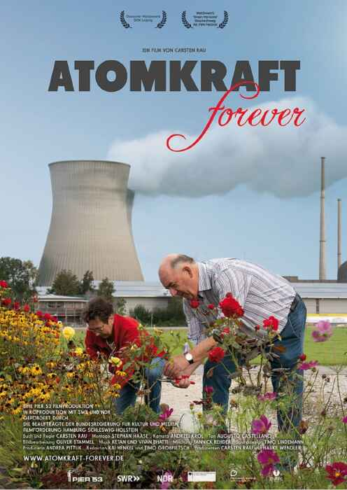 Atomkraft forever (Poster)