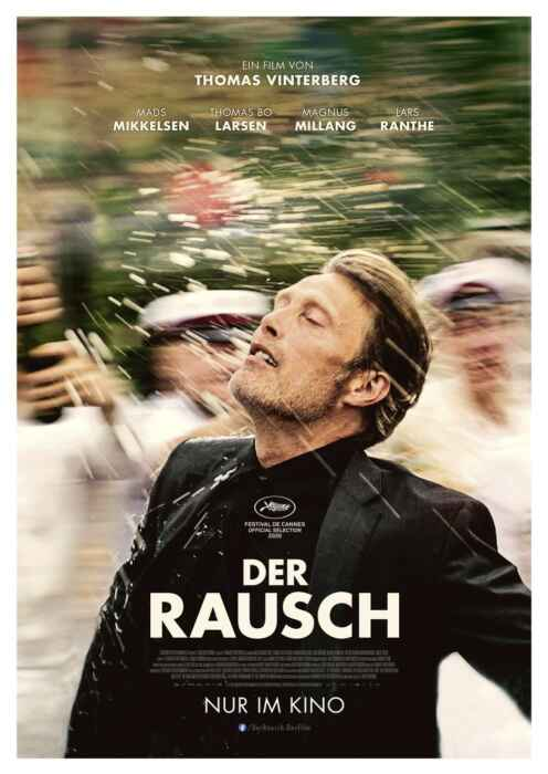 Der Rausch (Poster)