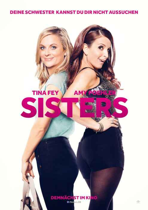 Sisters (Poster)