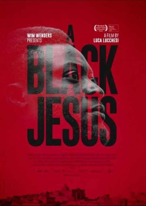 A Black Jesus (Poster)