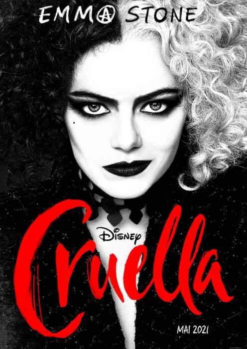 Cruella (Poster)