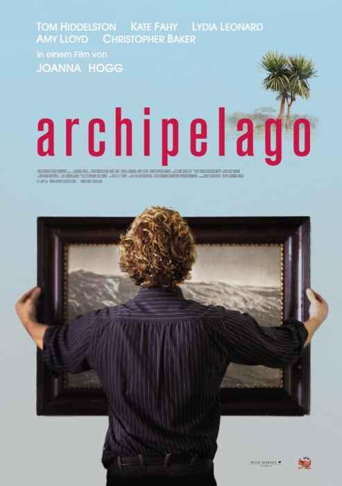 Archipelago (Poster)