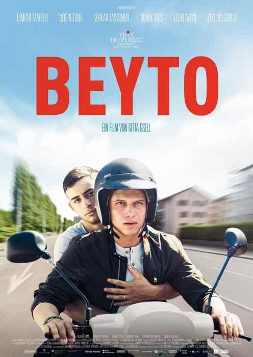 Beyto (Poster)
