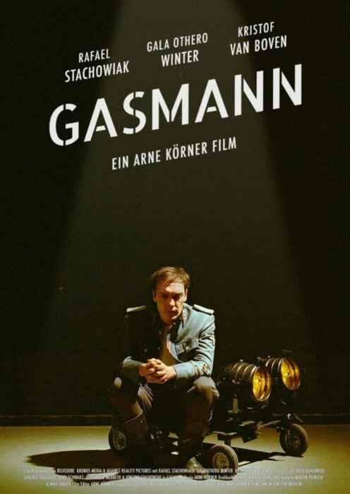 Gasmann (Poster)