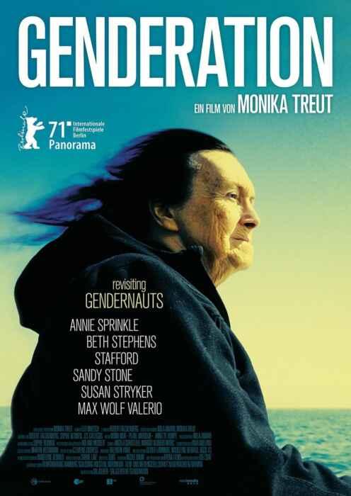 Genderation (Poster)