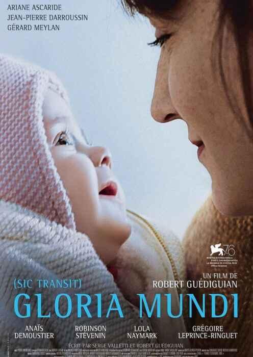 Gloria Mundi (Poster)