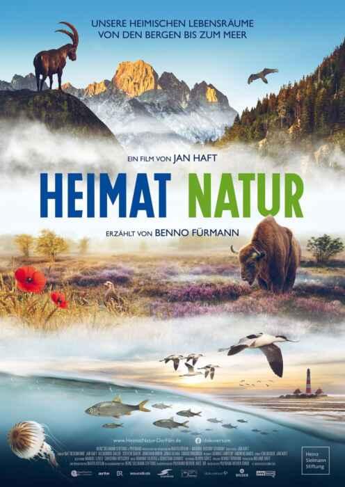 Heimat Natur (Poster)