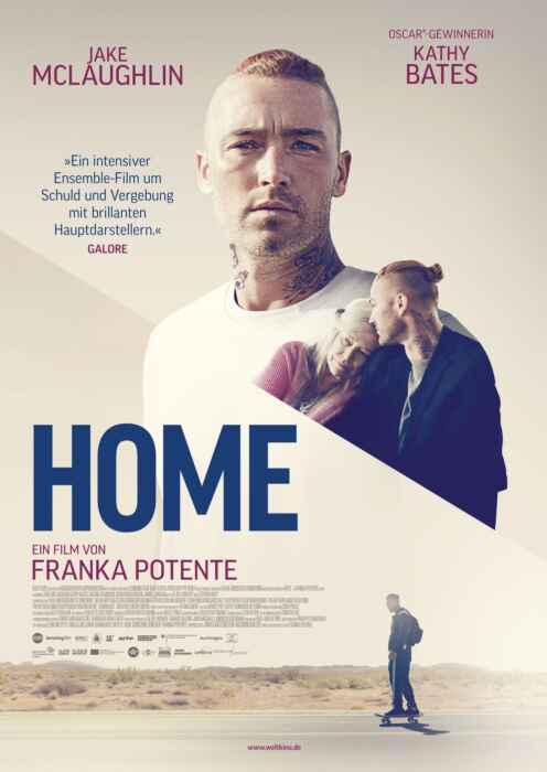 Home (2020) (Poster)