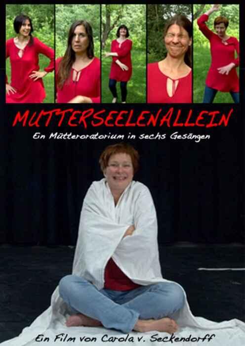 MutterSeelenAllein (Poster)