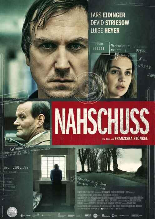 Nahschuss (Poster)