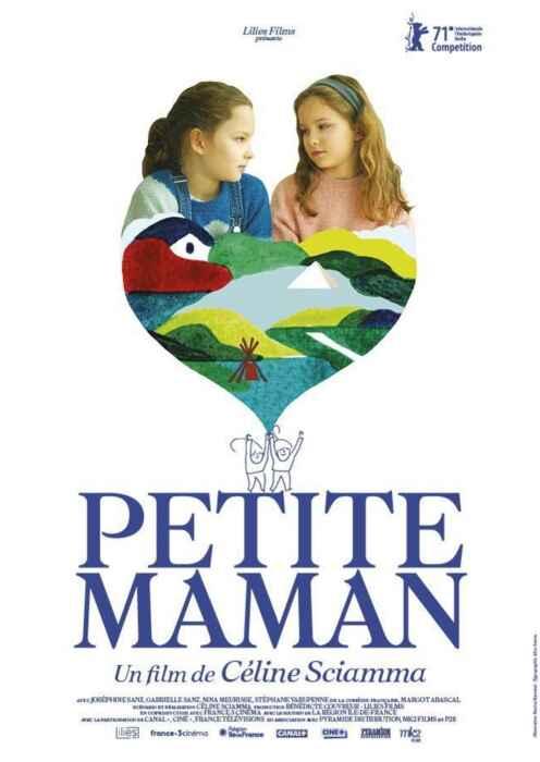Petite Maman (Poster)