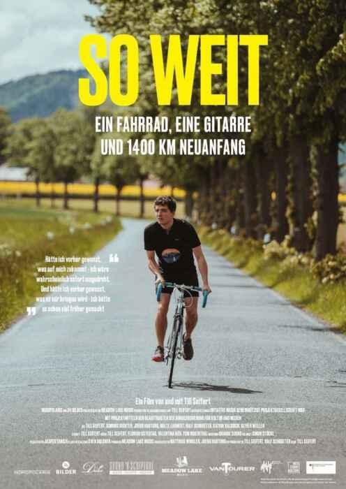 So weit - Der Film (Poster)