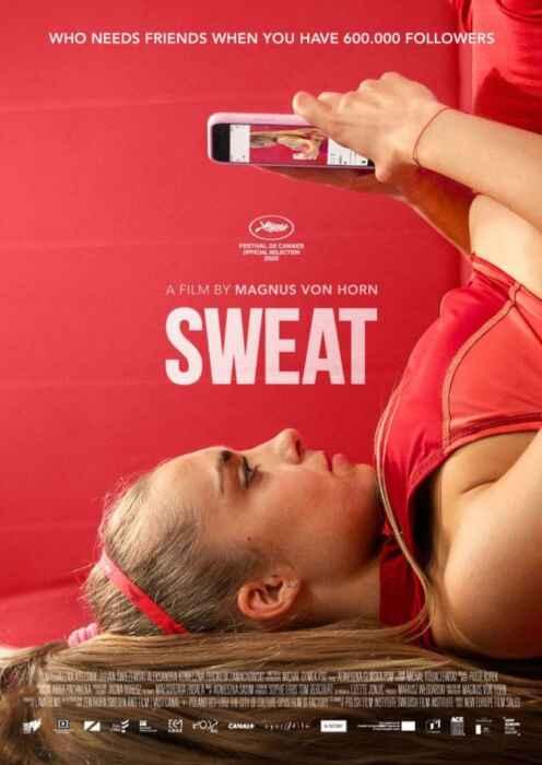 Sweat (Poster)