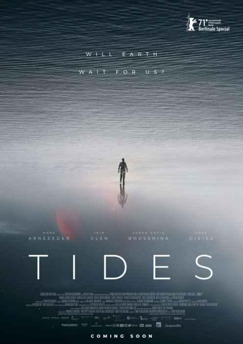 Tides (Poster)