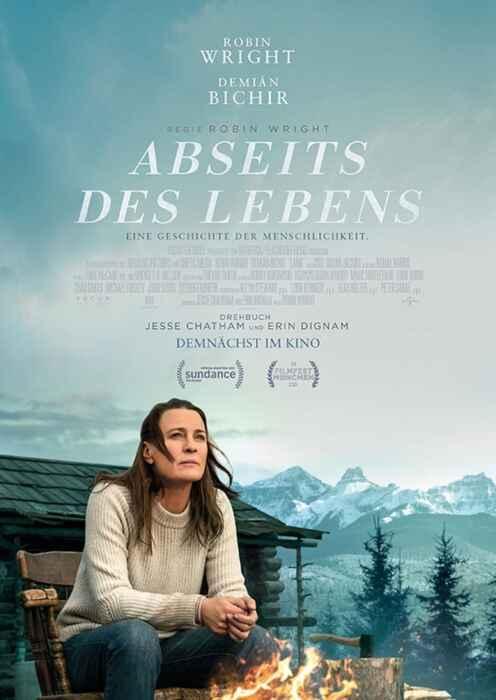 Abseits des Lebens (Poster)