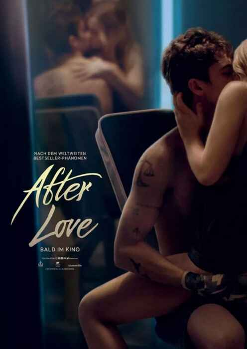 After Love (Poster)