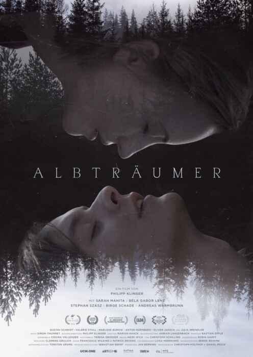Albträumer (Poster)