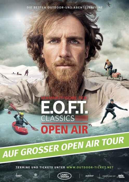 E.O.F.T. CLASSICS Open Air (Poster)