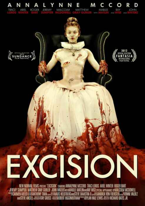 Excision (Poster)