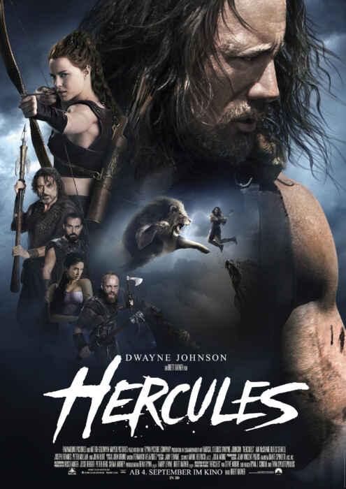 Hercules (Poster)
