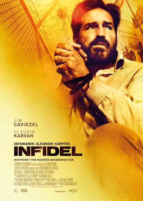 Infidel (Poster)