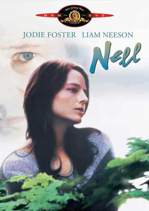 Nell (Poster)