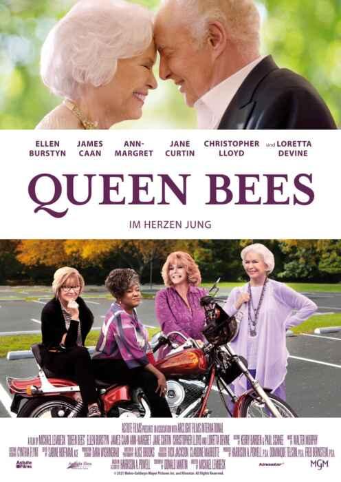 Queen Bees (Poster)