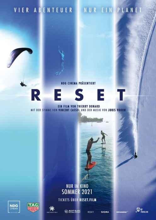 Reset (Poster)