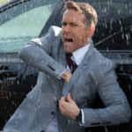 """Ryan Reynolds in """"Killer's Bodyguard 2"""" ©Telepool"""
