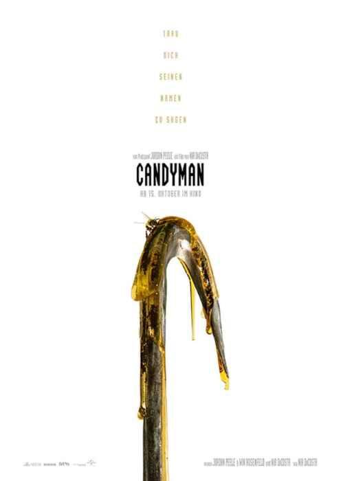 Candyman (2020) (Poster)