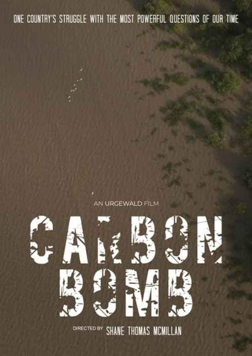 Carbon Bomb (Poster)