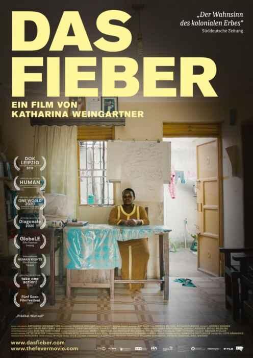 Das Fieber (Poster)