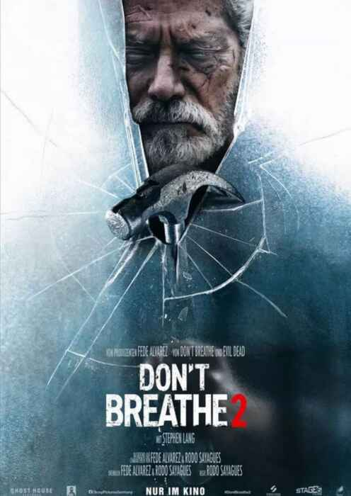 Don't Breathe 2 (Poster)