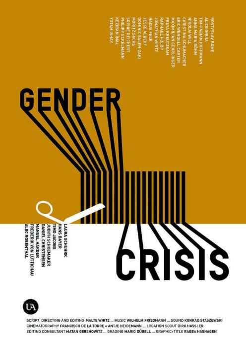 Geschlechterkrise (Poster)